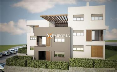 Excellent apartment in Plovanija, Zadar – New Building