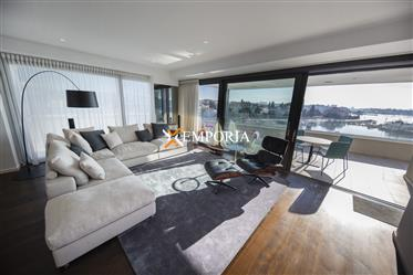 Unique property! Luxurious penthouse by the sea in a top location – Zadar, Borik