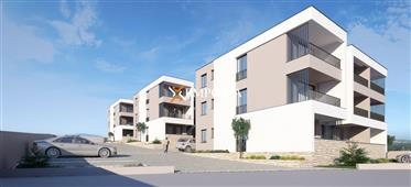 Great offer of apartments! Excellent offer! New building – V...