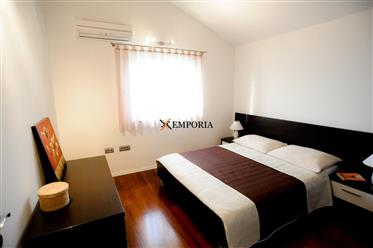 Appartement : 83 m²