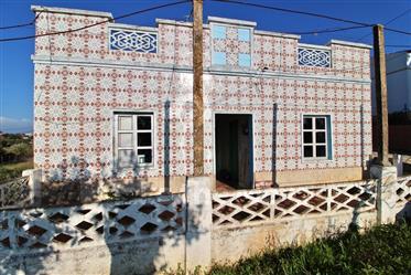 Casa 2 dormitorios a poca distancia del parque natural de Ría Formosa.