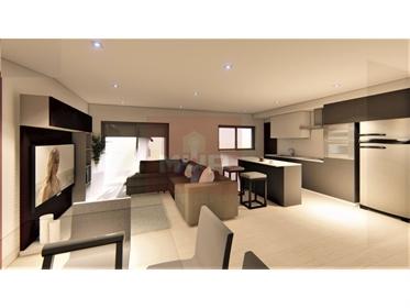 Apartamento T3 novo em Faro