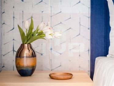 Apartamento T2 no empreendimento 'Formosa Bay' em Cabanas de...