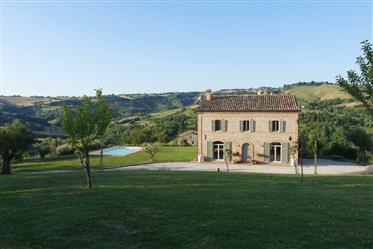 Villa Salti