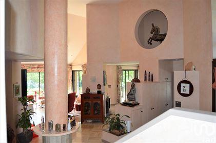 Vente Maison/villa 7 pièces