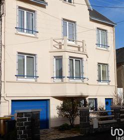 Vente Maison/villa 8 pièces