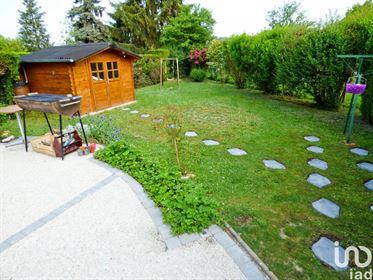 Haus: 125 m²