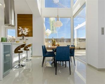 Villa en Ciudad Quesada, Rojales, Alicante, Costa Blanca. Su...