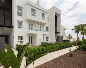 Precioso apartamento en planta baja en Torrevieja, Alicante,...