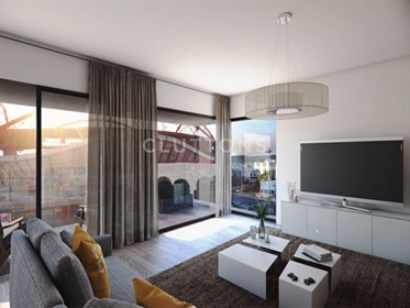 Appartement 2 chambres à Benfica