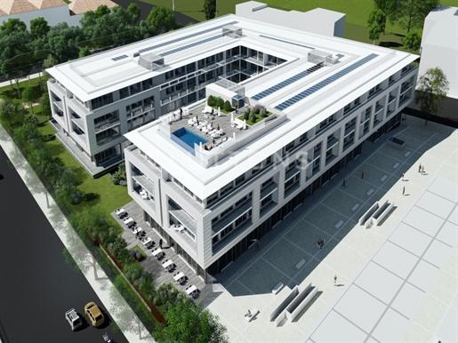 Appartement 3 chambre revenu garanti, front de rivière à Belém - Lisboa