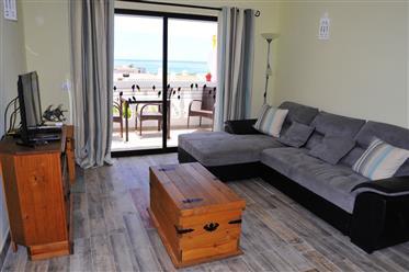 Duplex Com Vista Mar Junto À Praia