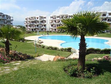 Appartement à vendre  à Cabo Negro en trés bon état et meubl...