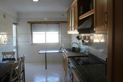 Apartamento T3 Duplex Arrendamento em Montijo e Afonsoeiro,M...