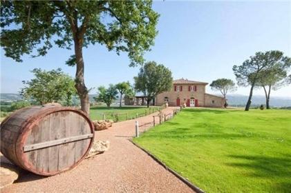 Classico tipico Casale Toscano ristrutturato