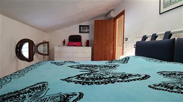 Appartement: 90 m²