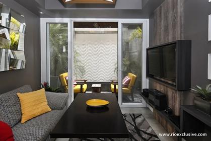 Appartement très moderne à Ipanema