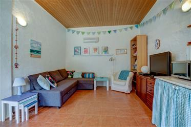 Traditional Country House With Seperate Annexe.Pool Plus 10.3 hec.