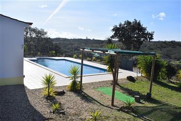 Fantastic Hilltop 3 Bed Villa With Pool.