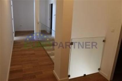 Appartement de luxe dans la plus belle partie de Split, à seulement 200 m de la mer, que c