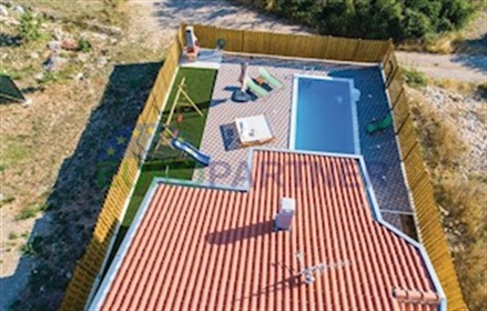House: 70 m²