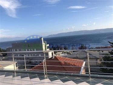 Moderni stanovi sa predivnim pogledom na more- Novi Vinodols...