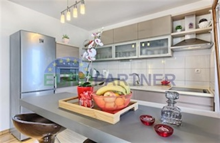Sea Front, Luxury villa with pool, Trogir An exceptional luxury villa of beautiful archite