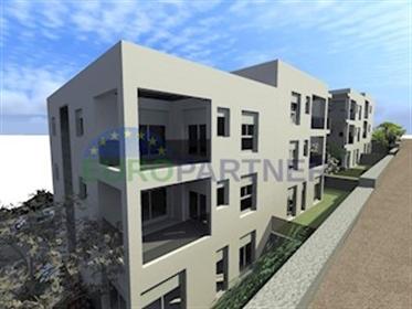 Novogradnja u Podstrani-Stan sa 3 spavaće sobe i pogledom na...