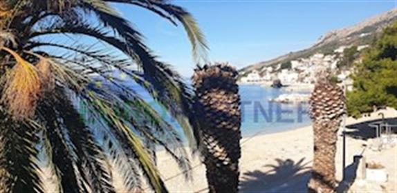 Kuća na prekrasnoj plaži Ova autentična dalmatinska kuća je ...