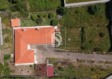 Detached House in Gatão - Amarante