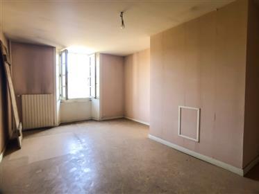 Maison 200 m2 À Rénover Avec Terrain