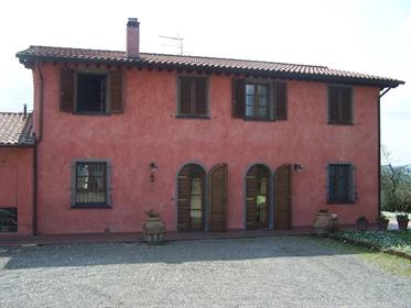 Colonica in vendita a San Miniato, in ottimo stato - Rif. Ay...