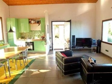 Colonica in vendita a Chianni, in ottimo stato - Rif. Azd01