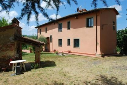 Casale in vendita a San Miniato, ristrutturato - Rif. Arh03
