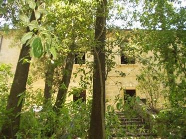 Villa singola in vendita a Volterra, da rivedere - Rif. Ayf03
