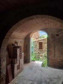 Stabile/Palazzo in vendita a Calci, da ristrutturare - Rif. Anf03