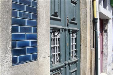 Investimento - Prédio no Centro do Porto
