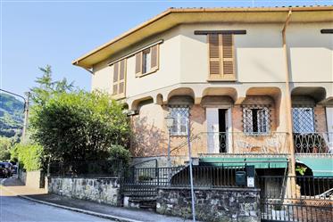 Semi-Detached villa close to Thermal bath and city center
