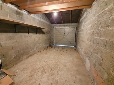 Cornebarrieu : Maison T4 de 89 m2 avec jardin et garage