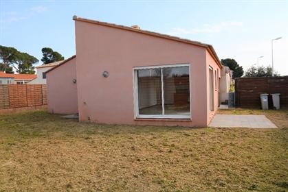 Maison 4 pièces de 85 m² à vendre à Perpignan (66100).