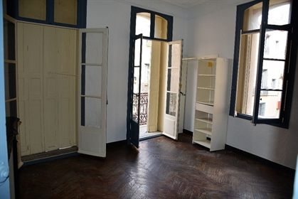 Appartement Perpignan 3 pièce(s) 63.08 m2