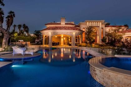 Magnificent Ultra-Luxurious Palatial Estate in Caesarea