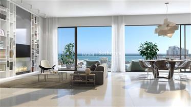 Brand New Luxury Apartment C2
