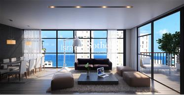 Brand New Exclusive Penthouse