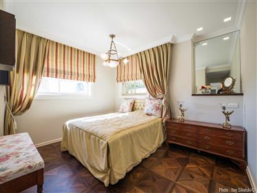 Villa de luxe avec des vues à couper le souffle à Haïfa