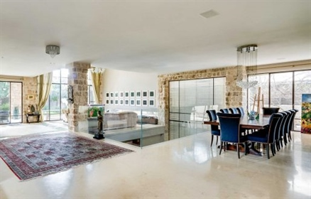 European Provence Style Luxury Home