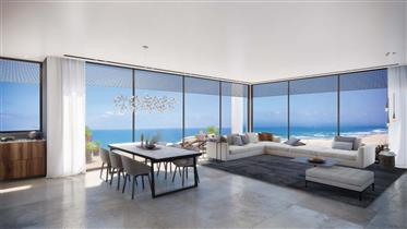 New Seafront Luxury Apartment No.8