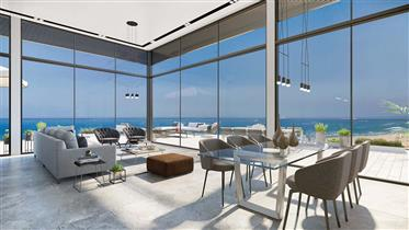 New Seafront Luxury Apartment No.4