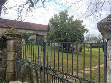 Authentique Quercynoise Restaurée