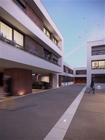 Apartamento T2 Duplex de luxo - centro de Faro
